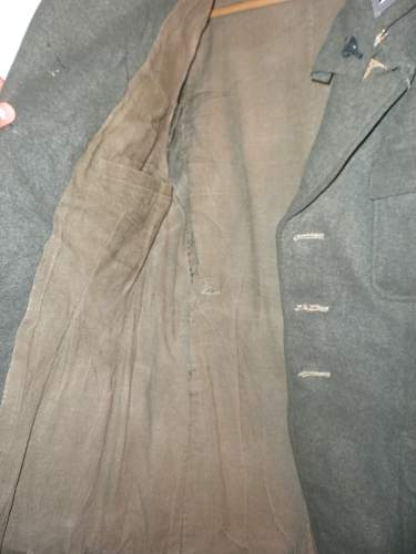 Is this tunic authentic ?