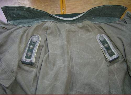 My first tunic, a few general questions.