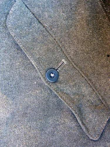 WH-Issue trousers #2 : M44 Hose.