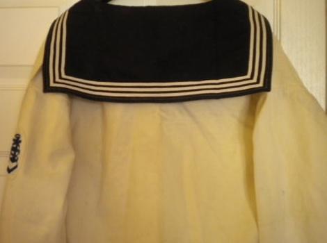 Kriegsmarine Shirt, opinions needed