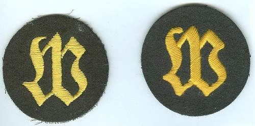 Click image for larger version.  Name:A W PATCHES 001.jpg Views:76 Size:177.4 KB ID:27429