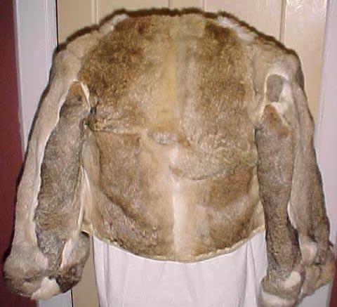 Fur Jacket, opinions please