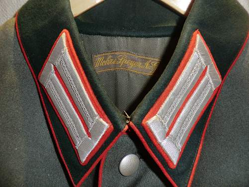 Click image for larger version.  Name:ARTILLERY OFFICERS PARADE JACKET 2.jpg Views:159 Size:262.0 KB ID:279982