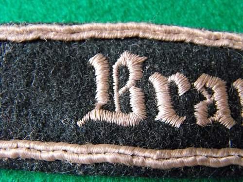 Brandenburg Cuff Title