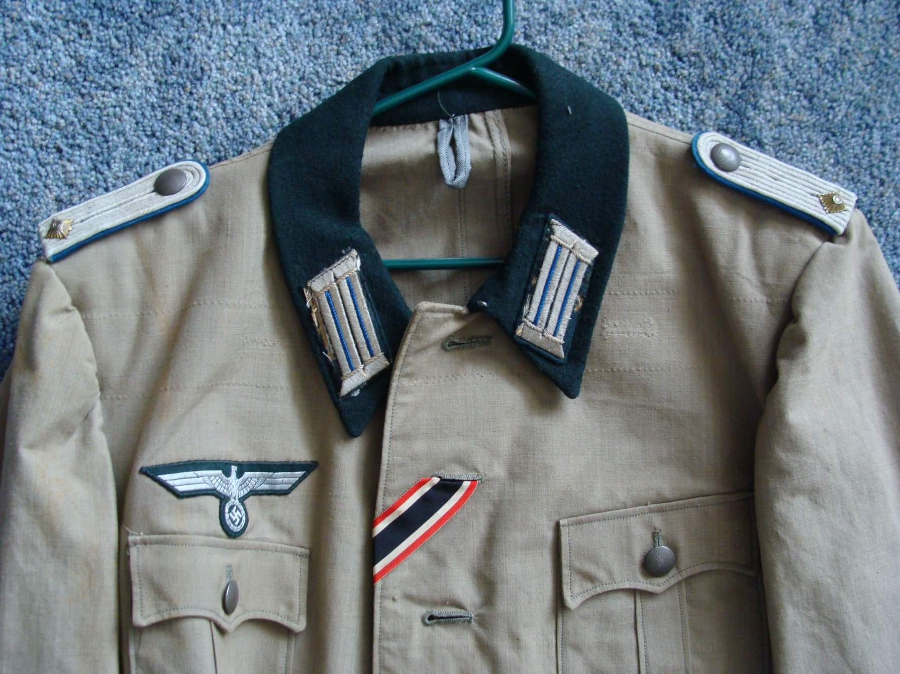 Need Help - German Third Reich Militaria for sale