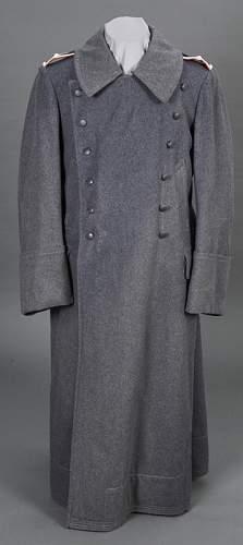 flak overcoat