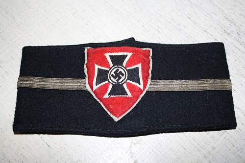 More of my collection. Armbands. Fake or Real? Value?