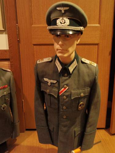 Click image for larger version.  Name:65TH REGIMENT HEER TUNIC 001.jpg Views:291 Size:207.3 KB ID:32336