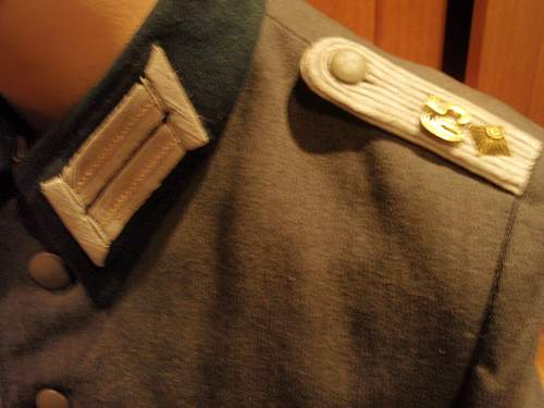 Click image for larger version.  Name:65TH REGIMENT HEER TUNIC 003.jpg Views:92 Size:228.4 KB ID:32338
