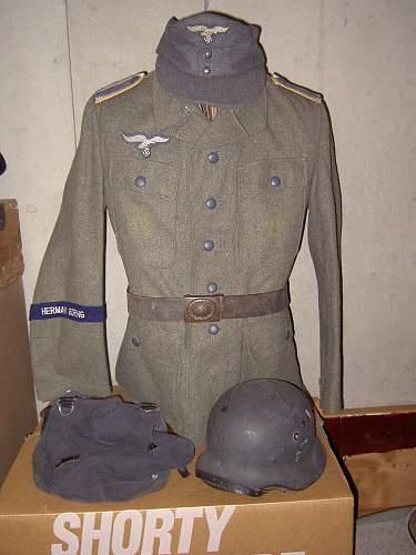New HG tunic