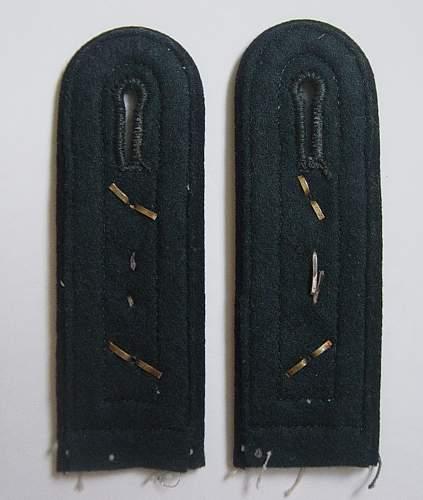 Click image for larger version.  Name:Heer Pioneer Regt 5 NCO's shoulder straps 002.jpg Views:119 Size:145.0 KB ID:34170