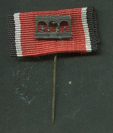 Can anybody ID this stick pin?