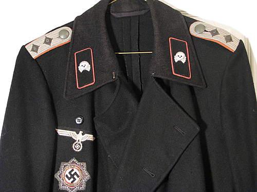 Uniform identification and appraisal..help, please?