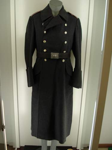 Luftwaffe mantel original??