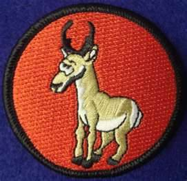 "Claimed ""rare Heer Anti-partiasn"" unit patch?  Never seen before, real?"