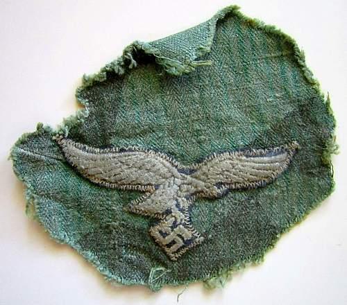 Click image for larger version.  Name:Luftwaffe eagle.JPG Views:370 Size:240.1 KB ID:380575