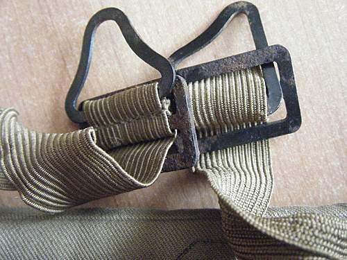 knee pads fallschirmjager