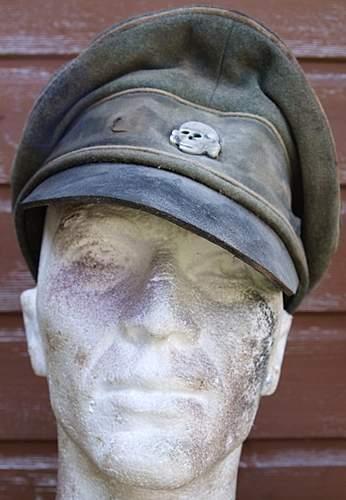 Hollywood German Uniforms, WWII era