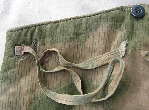 Sumpftarn winter trousers, real deal?