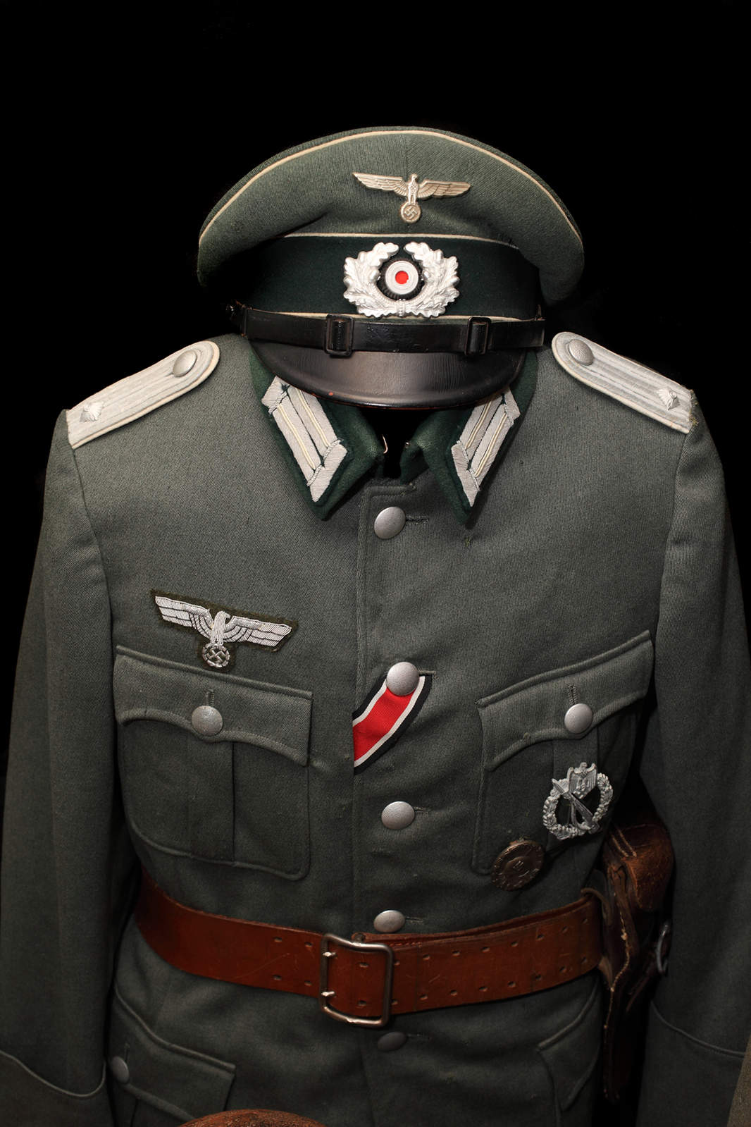 my wehrmacht uniforms