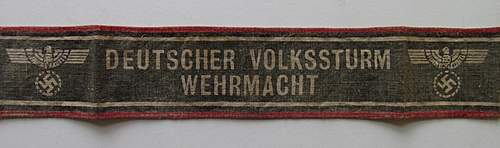 Click image for larger version.  Name:IMG_5583 Volkssturm.jpg Views:1294 Size:230.3 KB ID:391730