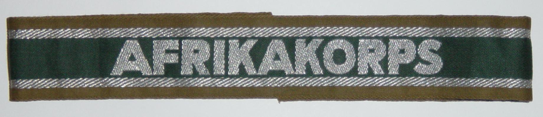 Image result for afrika korps