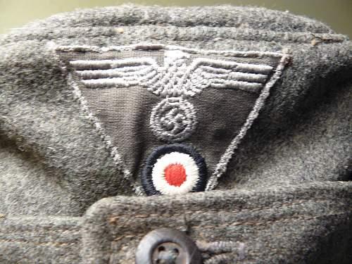 M43 Tropical eagle Original?