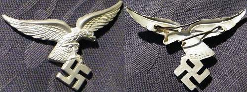Click image for larger version.  Name:luft cap eagle early type.jpg Views:350 Size:247.4 KB ID:433419