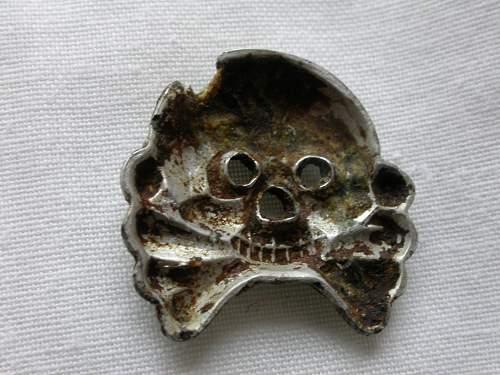 Click image for larger version.  Name:pz skull 1.jpg Views:49 Size:294.9 KB ID:435600