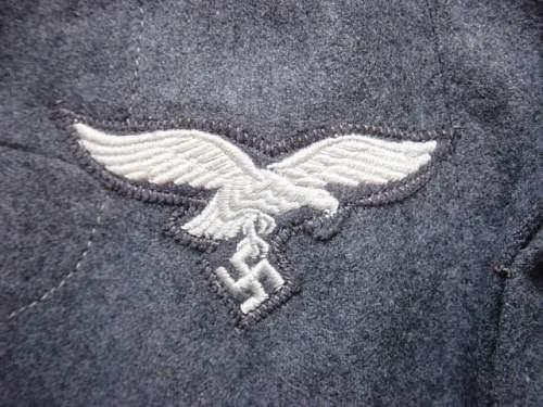 Click image for larger version.  Name:Luftwaffe breast eagle..jpg Views:278 Size:149.4 KB ID:4397