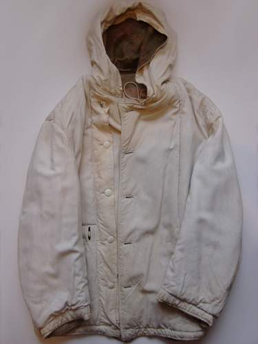 Click image for larger version.  Name:Tan water parka white side out..jpg Views:212 Size:182.1 KB ID:4489