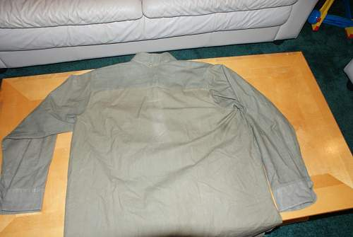 French DAK shirt