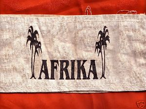 Afrika Arbend for sale - cheap