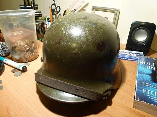 Heading off to a huge military estate sale, what should I know before buying?