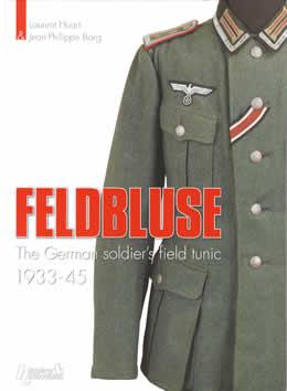 German WWII Uniform Book