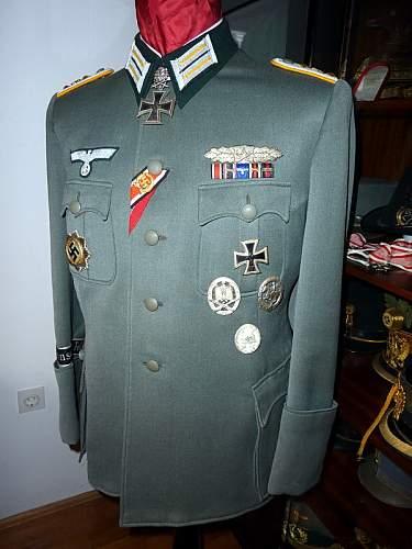 rittmeister of 5th cavalry regiment Feldmarschall von Mackensen