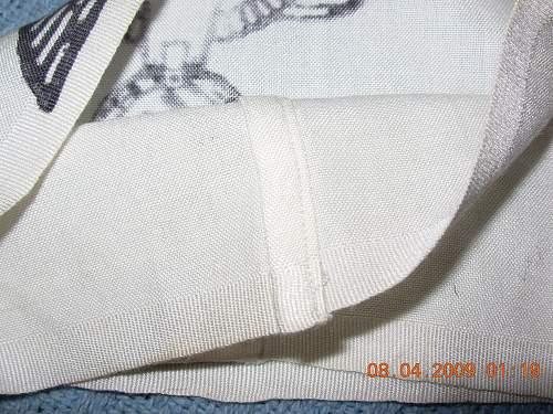 Question Kreigsmarine Armband