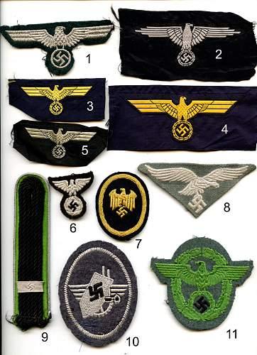 Click image for larger version.  Name:odd badges.jpg Views:61 Size:94.1 KB ID:493147