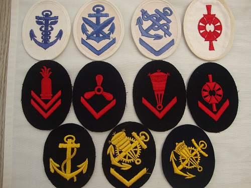 KM insignia group