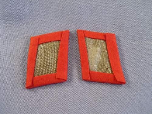 FLAK Collar tabs
