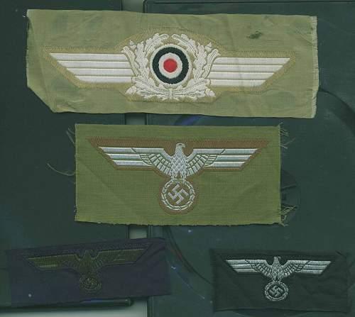 Johnny vd Heijden BeVo Eagle Collection