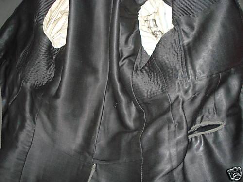 Infanteri jacket ! Original or not ????