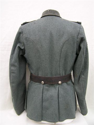 Heer Foreign Volunteer Tunic, what do you guys think!