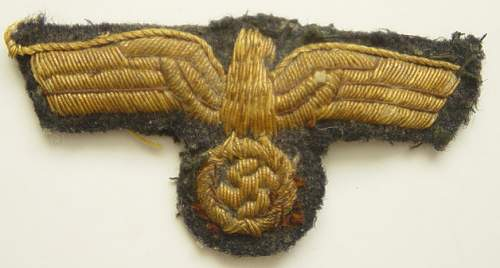 Click image for larger version.  Name:KM Cap eagle..jpg Views:56 Size:193.9 KB ID:5323