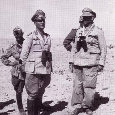 Name:  Hermann Bernhard Ramcke Erwin Johannes Eugen Rommel Afrika DAK Deutsches Afrikakorps.jpg Views: 2776 Size:  41.1 KB