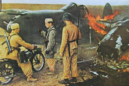 Wehrmacht & Tropical