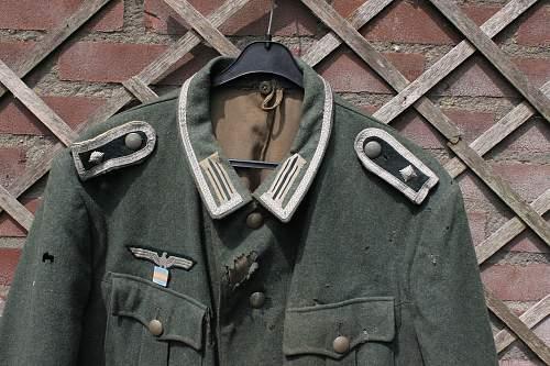 Heer tunic original??