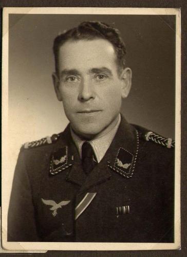 Unknown Luftwaffe branch
