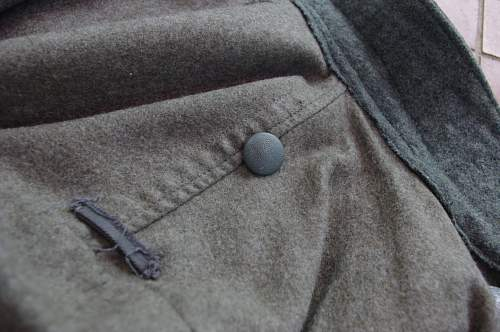 M44 jacket