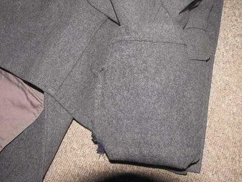 HG jacket